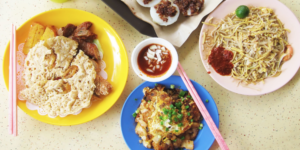 """tiong bahru guide, singapore, singaporenbeyond, food, neighbourhood"""