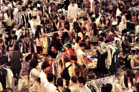 5 Flea Markets in Singapore