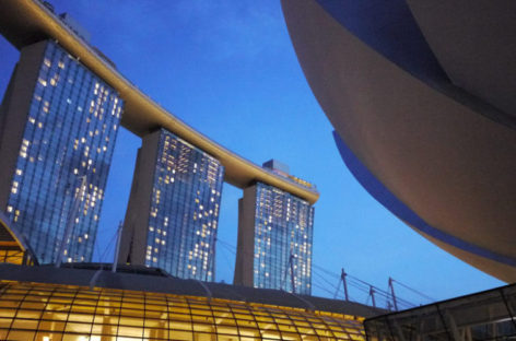 9 unknown facts about Marina Bay Sands