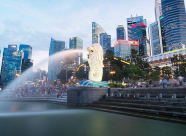 What makes Singapore great
