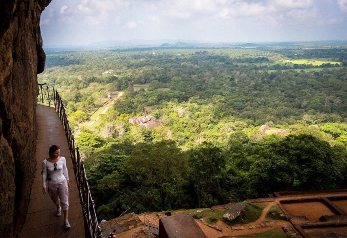 [PHOTO GALLERY] Sri Lanka's Cultural Triangle