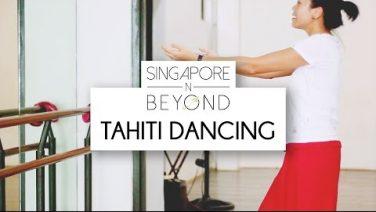 [VIDEO] Ori Tahiti in Singapore