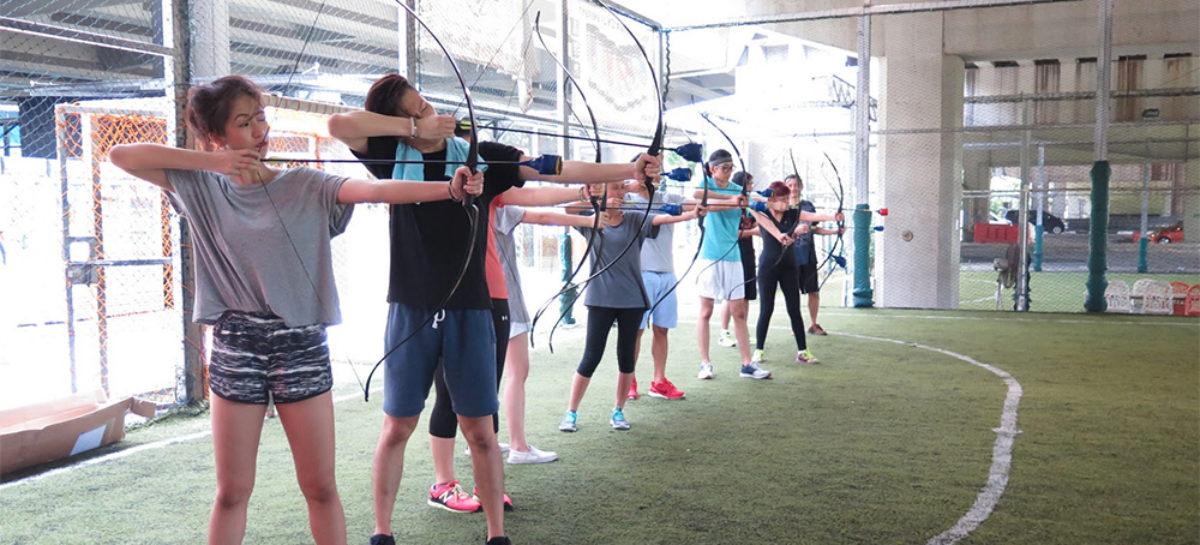 7 Interesting classes in Singapore