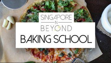 [VIDEO] Brettschneider Baking School