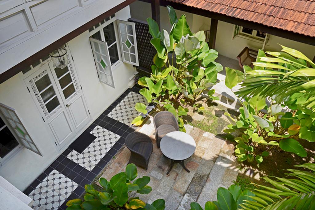 """Penang, hotels, accommodation, heritage, singaporenbeyond,Peranakan Heritage Hotels in Penang"""