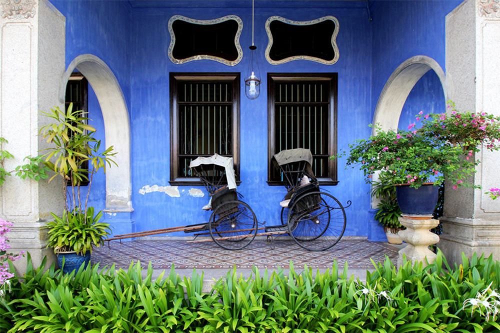 """Penang, hotels, accommodation, heritage, singaporenbeyond"""