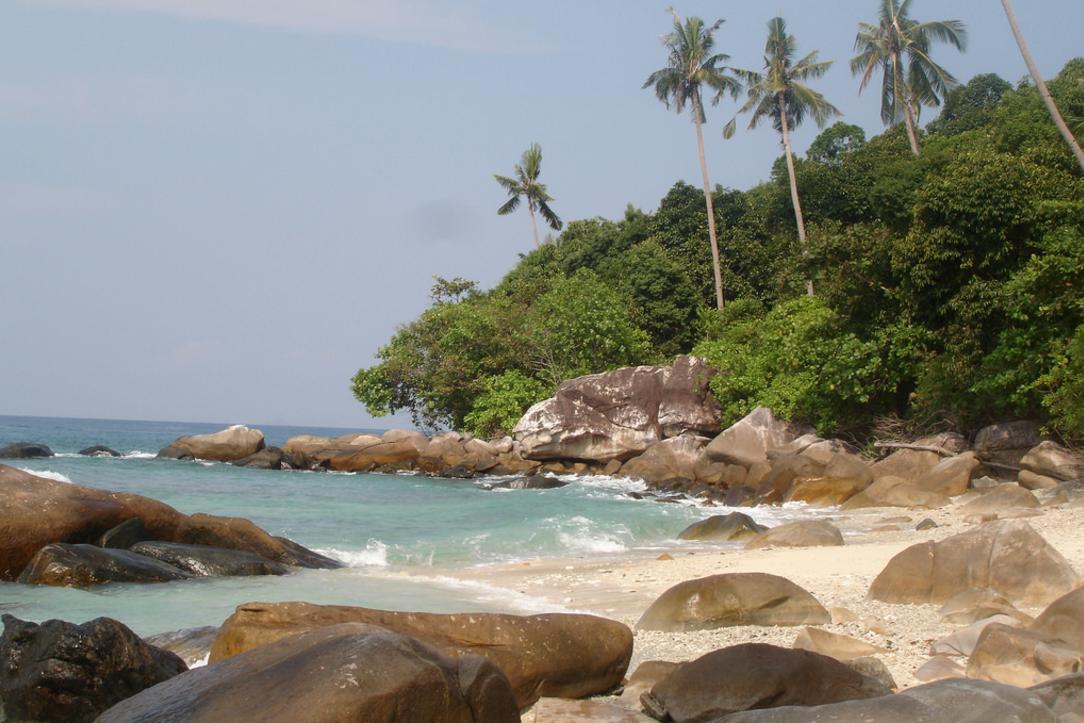 """Malaysian Islands, Holiday, Getaway, Itinerary"""