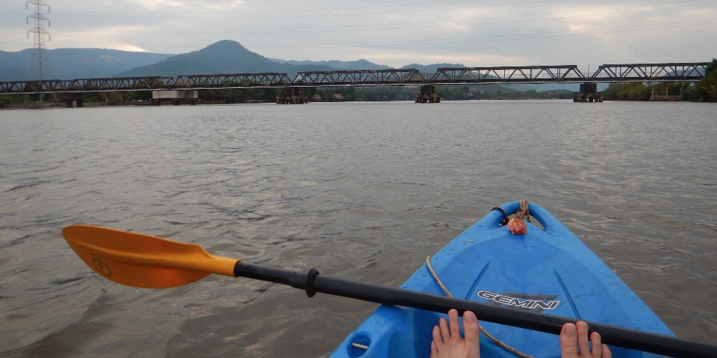 Re-Kayaking-on-Kampot-river