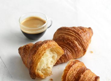 5 Places For The Best Croissants in Singapore