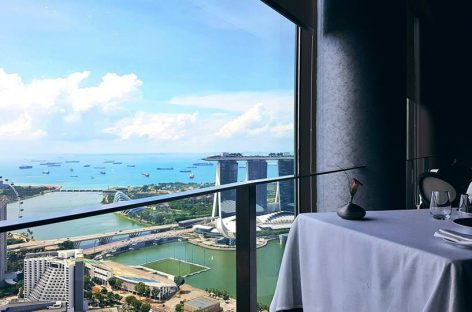 Best Authentic French Bistros & Restaurants in Singapore