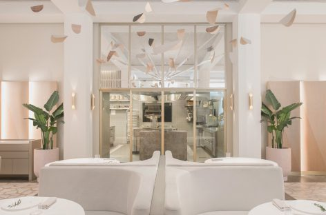 Singapore's 5 best fine dining restaurants