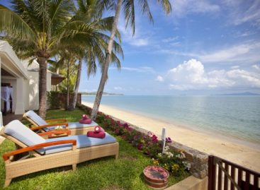 Magical experiences you can have in a Koh Samui villa
