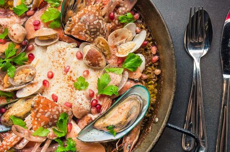 The best (and worst) Spanish restaurants in Singapore as chosen by our Spanish Editor