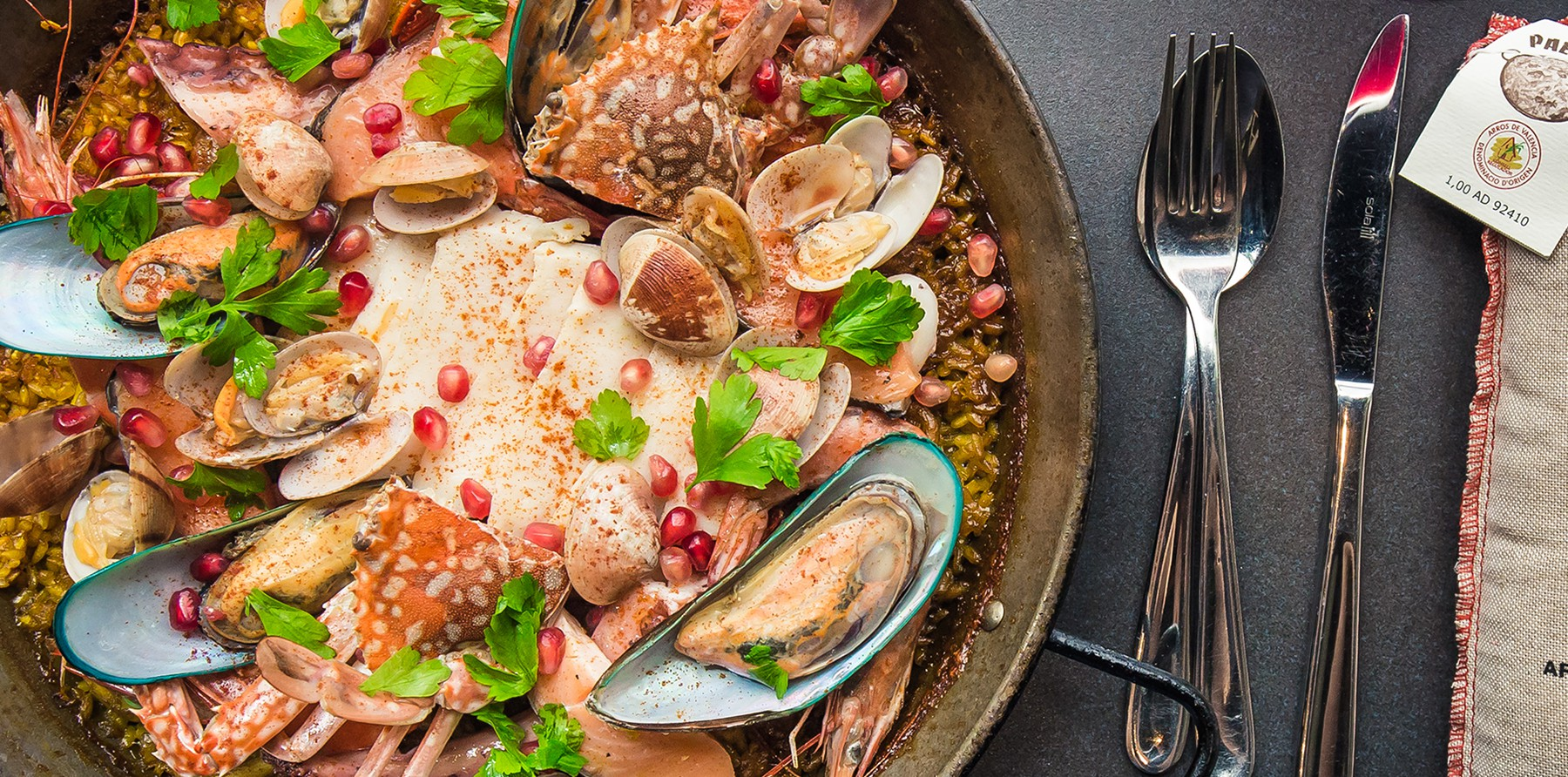 spanish restaurants in singapore