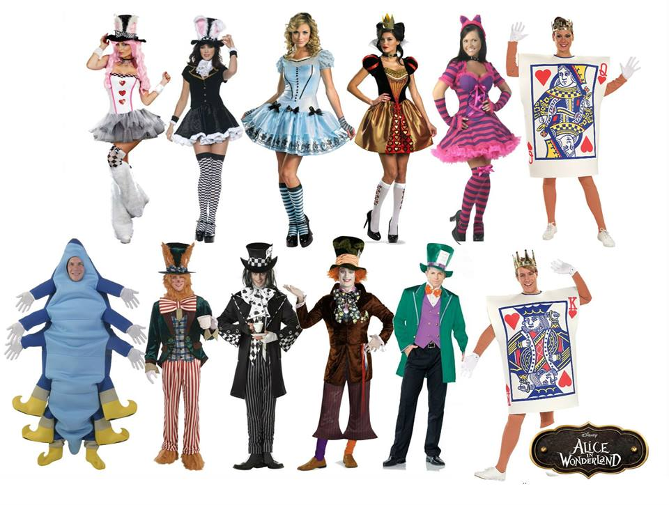 Costume For Parties