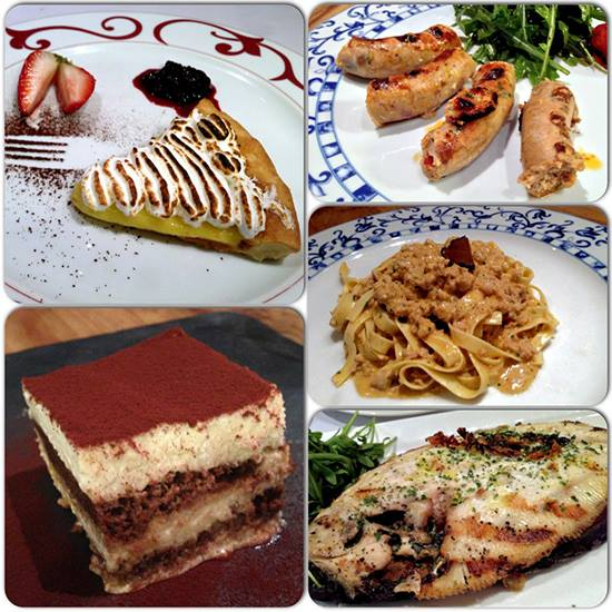 Top 6 Authentic Italian restaurants in Singapore | Singapore n Beyond