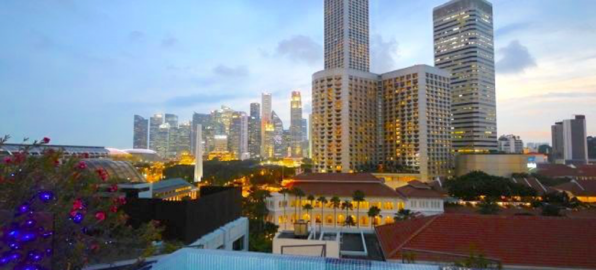 6 best luxury boutique hotels in singapore to get your for Top boutique hotels in singapore