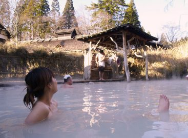 4 Places for an Asian Nudist Getaway