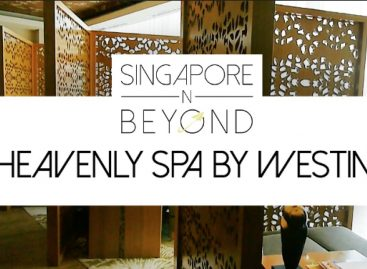 [VIDEO] HEAVENLY SPA BY WESTIN