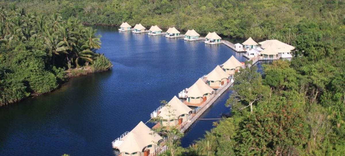13 of Southeast Asia's most unique hotels and resorts