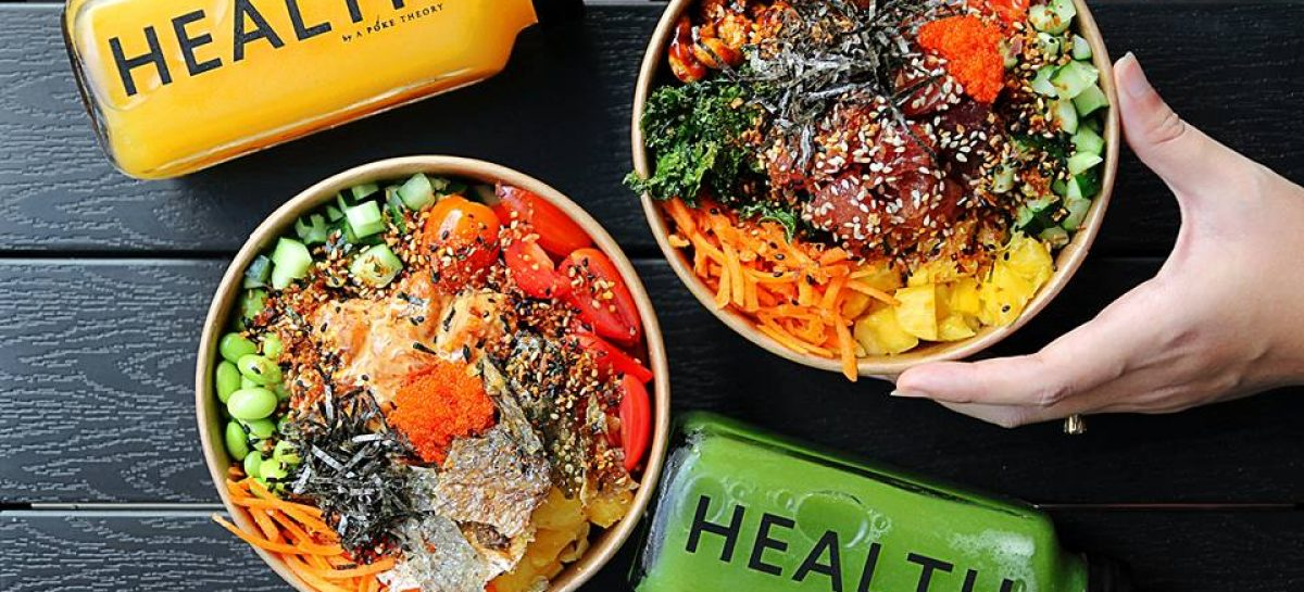 Poke mania: The best places for poke in Singapore