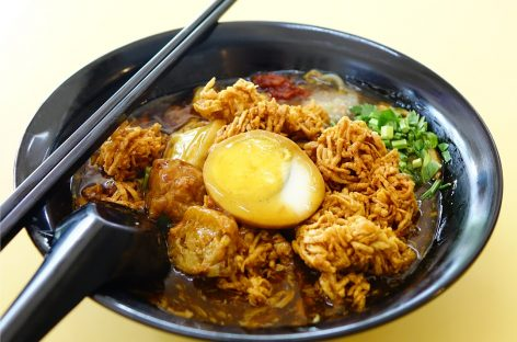 6 of the best Singaporean restaurants in Singapore