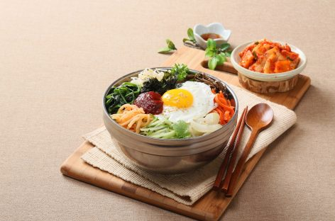 The Best Korean restaurants in Singapore by category