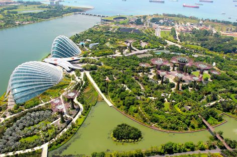 10 of the best Restaurants with a view in Singapore