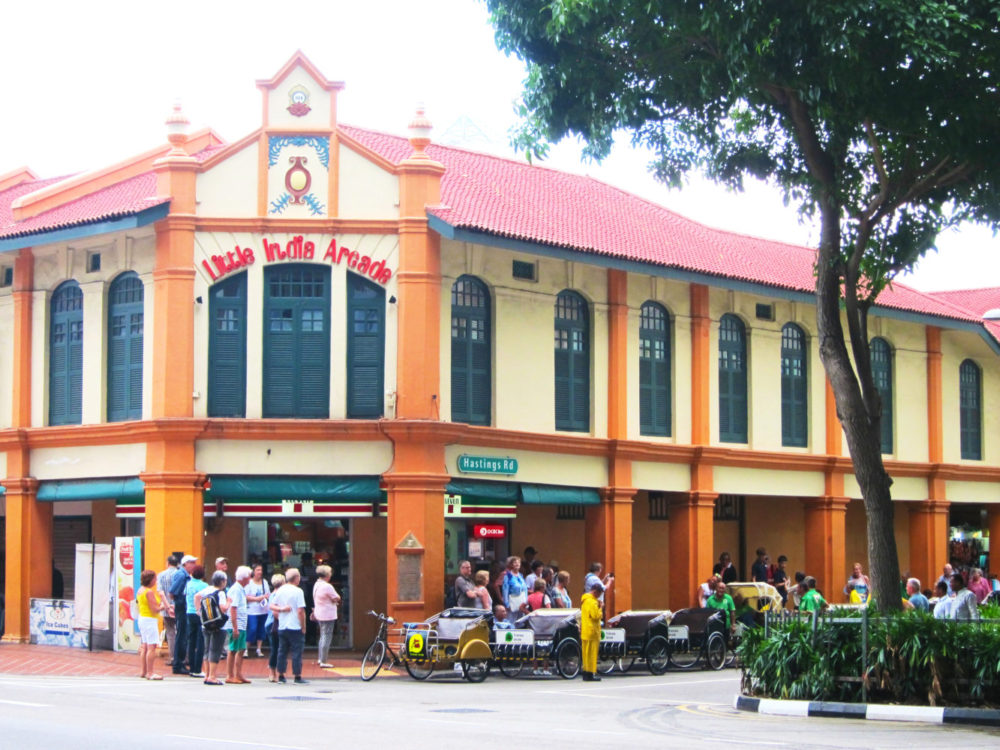 """Little India guide, Little India Arcade, singapore, singaporenbeyond, neighbourhood, guide"""