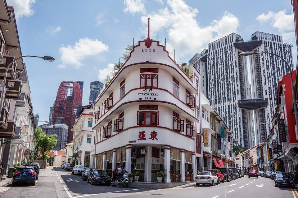"""potato head folk chinatown keong saik road"""