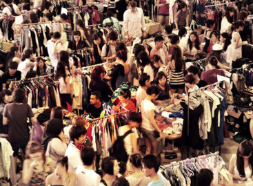 5 Flea Markets in Singapore