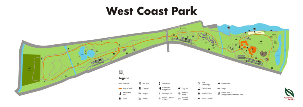 """West Coast Park -from Nparks"""