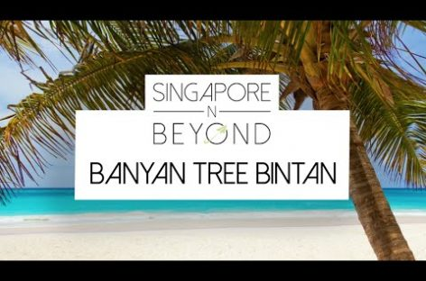 [VIDEO] Banyan Tree Bintan