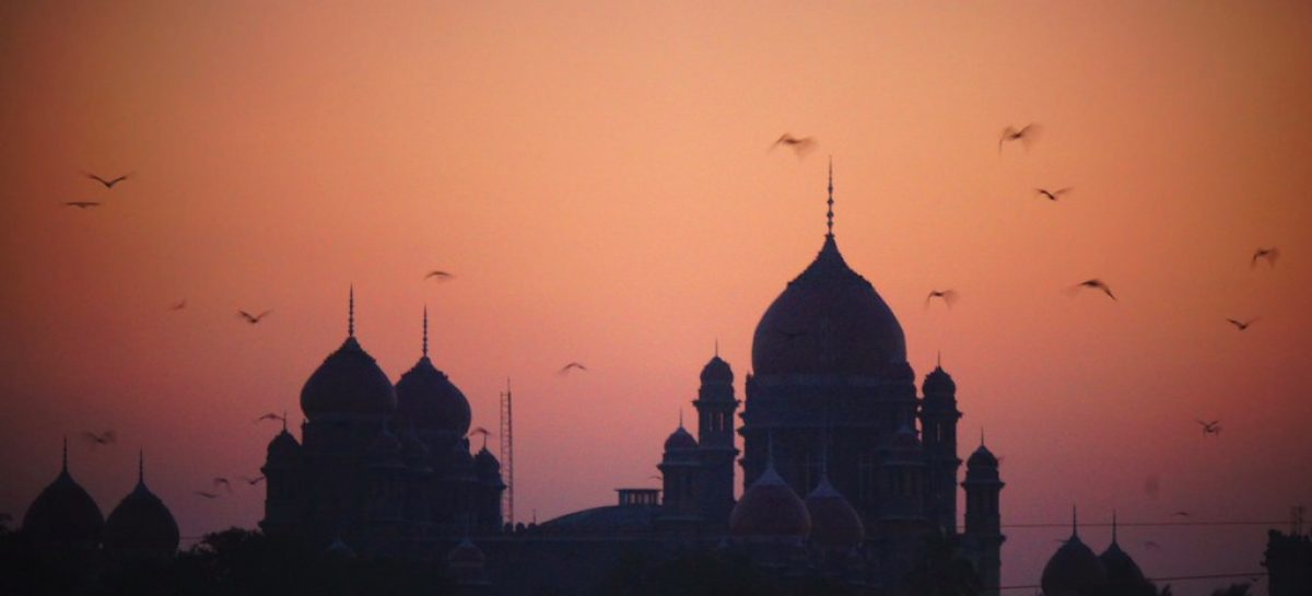 Discovering Hyderabad's history in 2 days