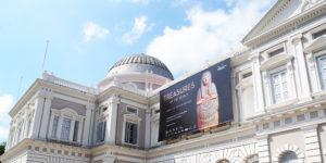 singapore, national, museum, architecture