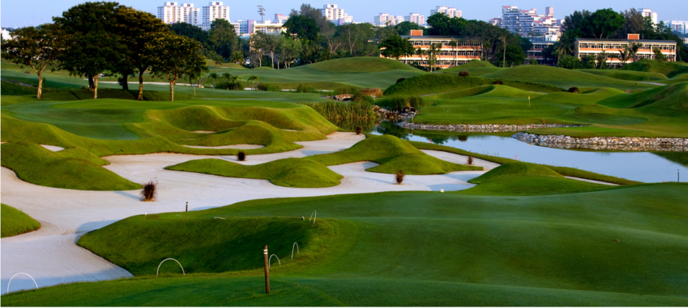 Laguna National Golf and Country Club