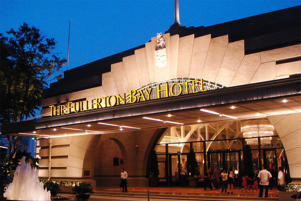 """""""luxury hotel singapore, guide, travel, holiday, singaporenbeyond"""""""