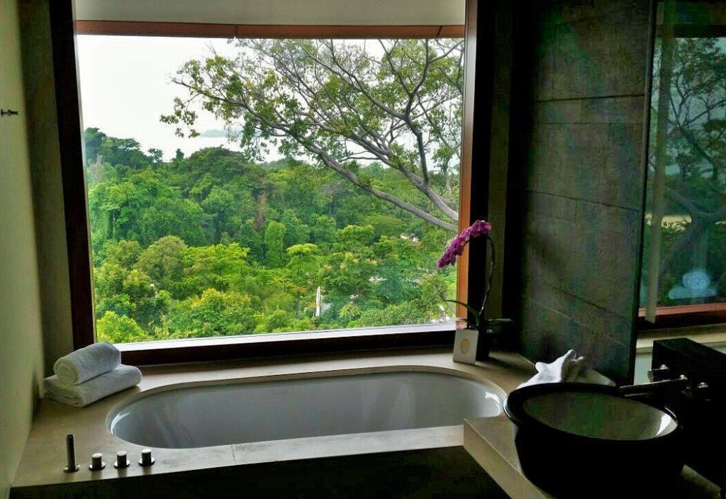 """Capella Singapore, hotel, luxury, Singapore, Sentosa"""