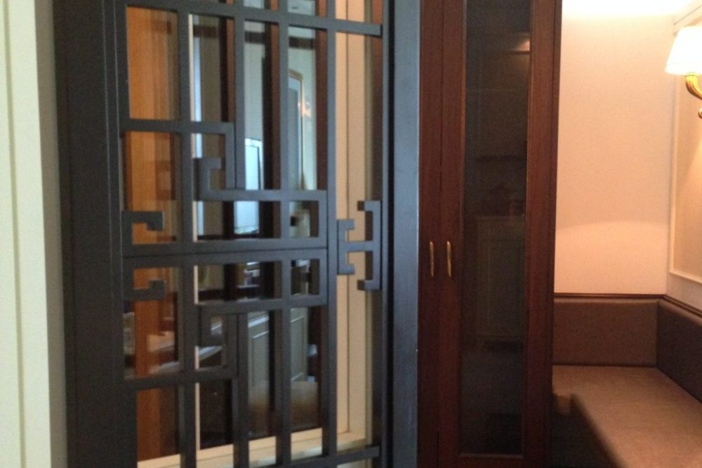 """Shangri-La Singapore, luxury, hotel, review"""