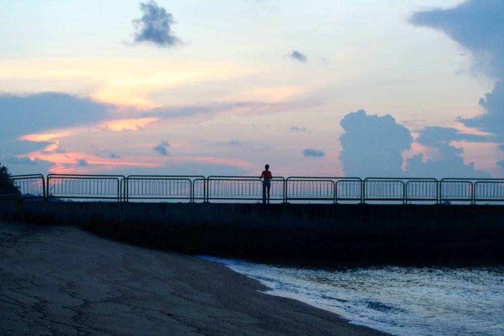 """""""singapore, singaporenbeyond, sunset sunrise singapore, best"""""""