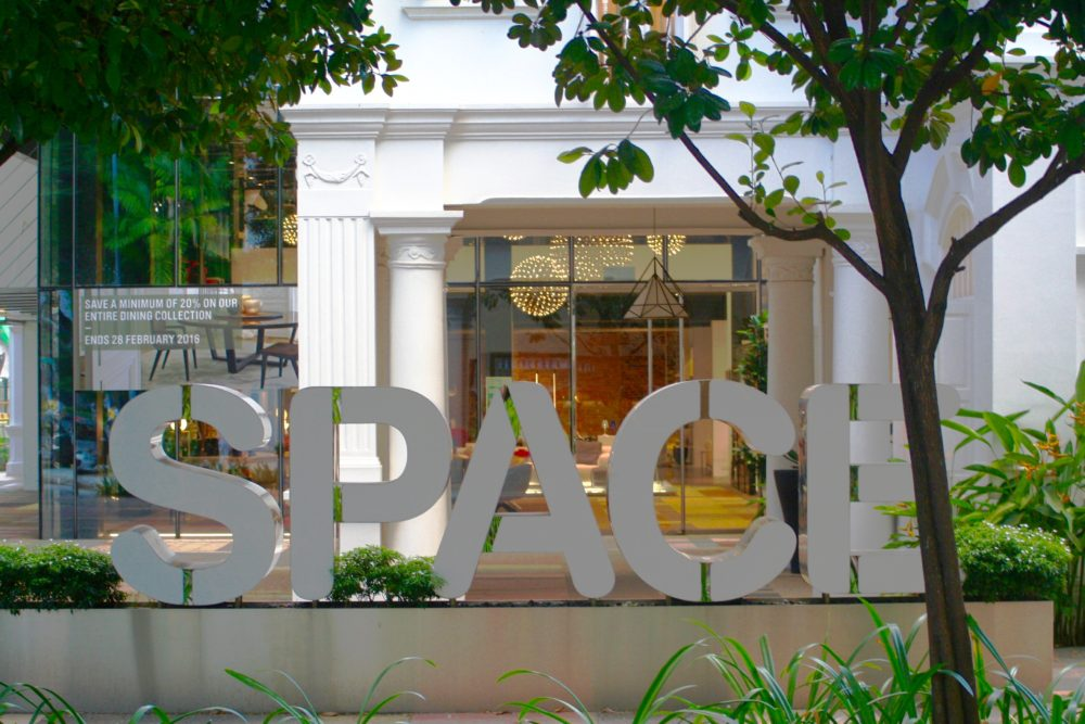 """space furniture shopping bugis guide neighbourhood singapore"""