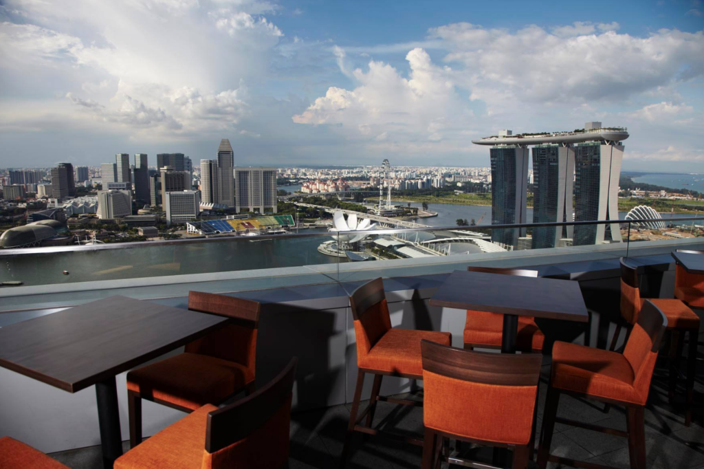 """""""singapore, singaporenbeyond, sunrise sunset singapore, best"""""""