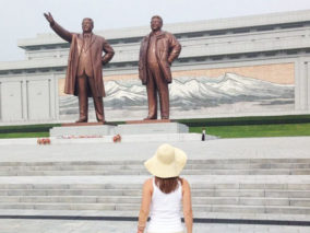 [PHOTO GALLERY] North Korea: 6 interesting days