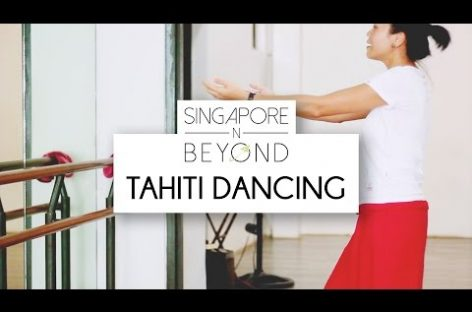 [VIDEO] Ori Tahiti in Singapore