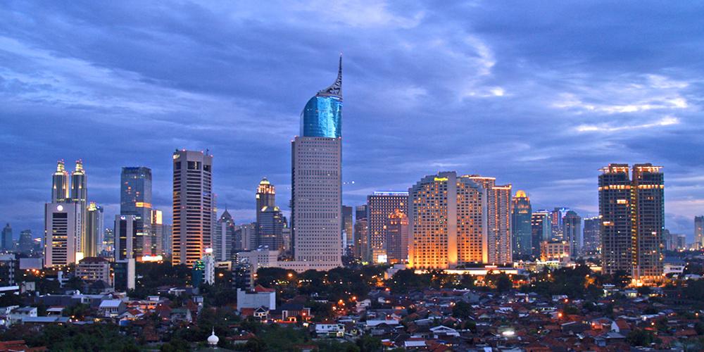 Jakarta_Skyline_Part_2