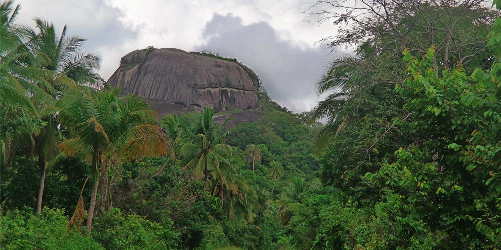 Batu Baginde