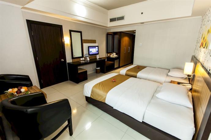 Orchardz Jayakarta Hotel Jakarta
