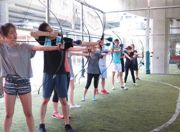 7 Interesting classes in Singapore
