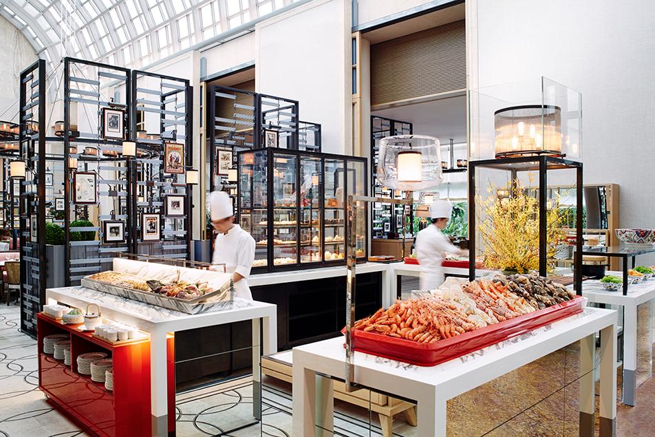 """breakfast buffet singapore, food, lifestyle, singaporenbeyond"""