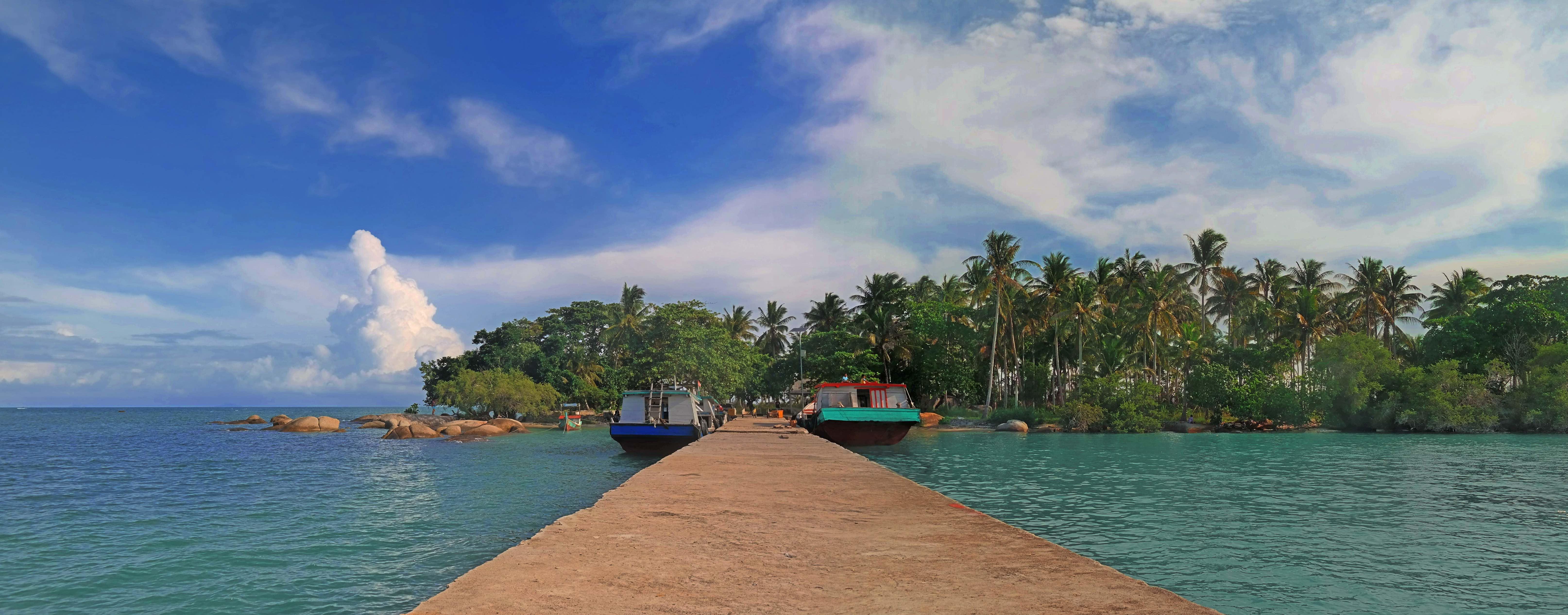 Teluk Gembira